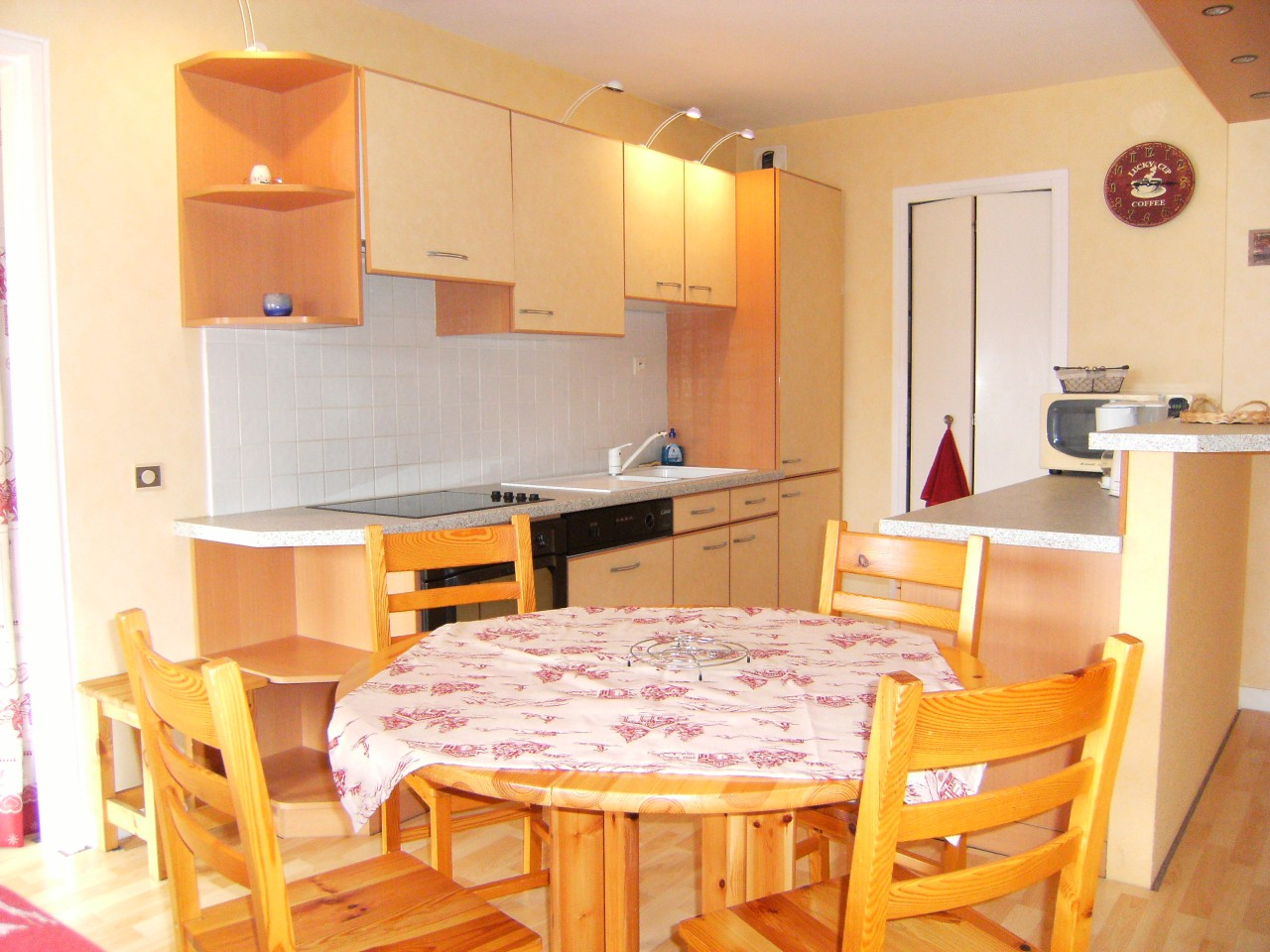 Agence immobili re g rardmer annonce appartements n 2096 for Agence immobiliere gerardmer