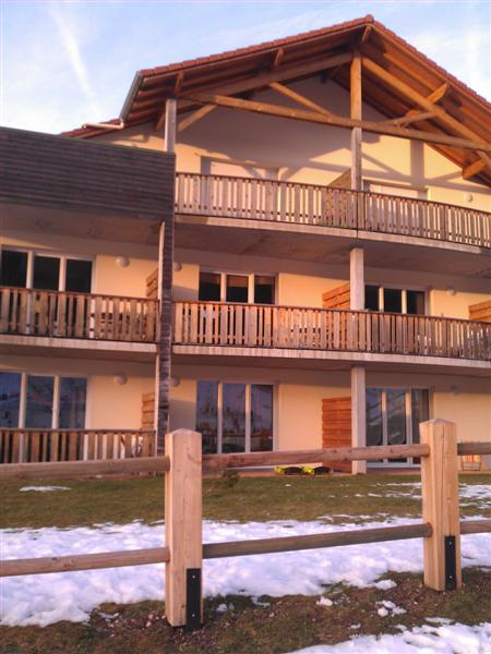 Agence immobili re g rardmer annonce appartements n 2326 for Agence immobiliere gerardmer