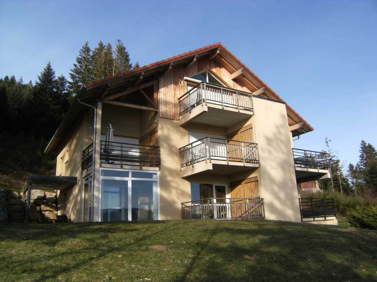 Agence immobili re g rardmer annonce appartements n 2123 for Agence immobiliere gerardmer