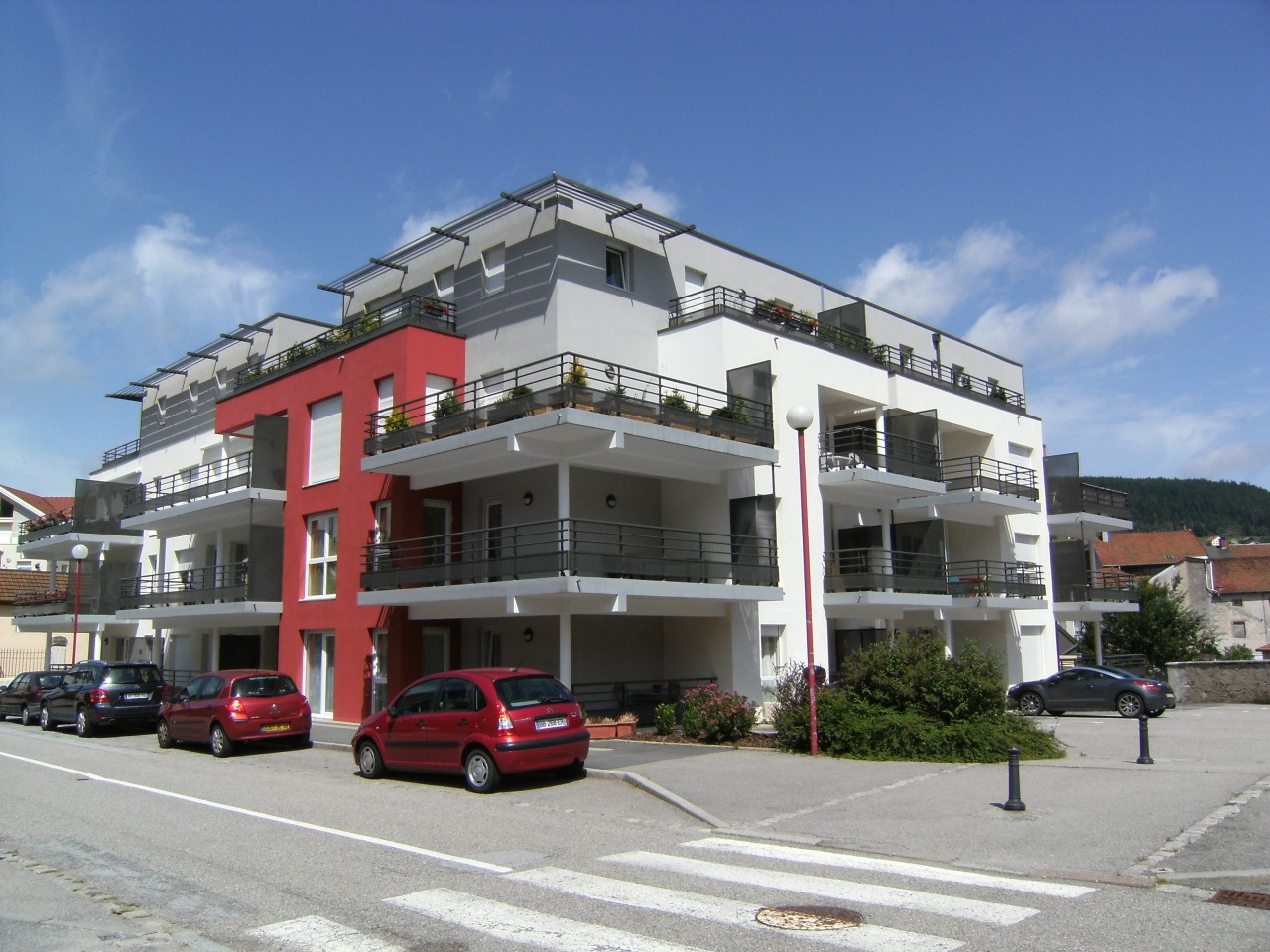 Agence immobili re g rardmer annonce appartements n 2189 for Agence immobiliere gerardmer