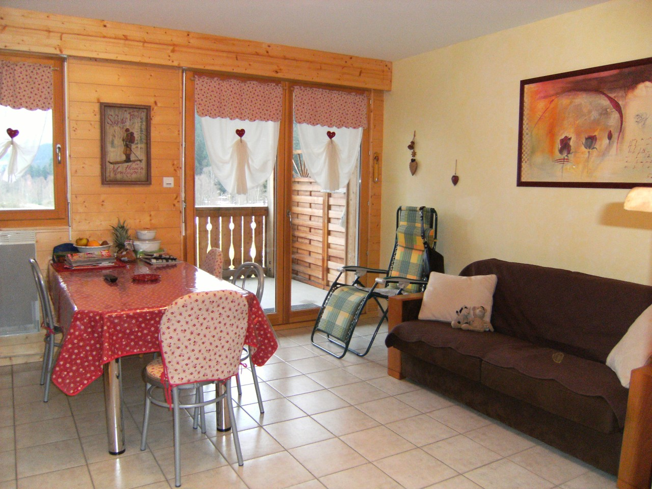 Agence immobili re g rardmer annonce appartements n 2138 for Agence immobiliere gerardmer