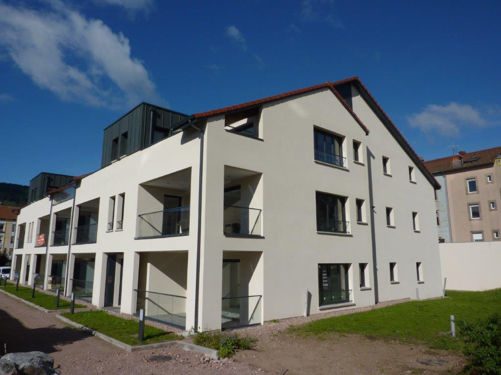 Agence immobili re g rardmer annonce appartements n 232903 for Agence immobiliere gerardmer