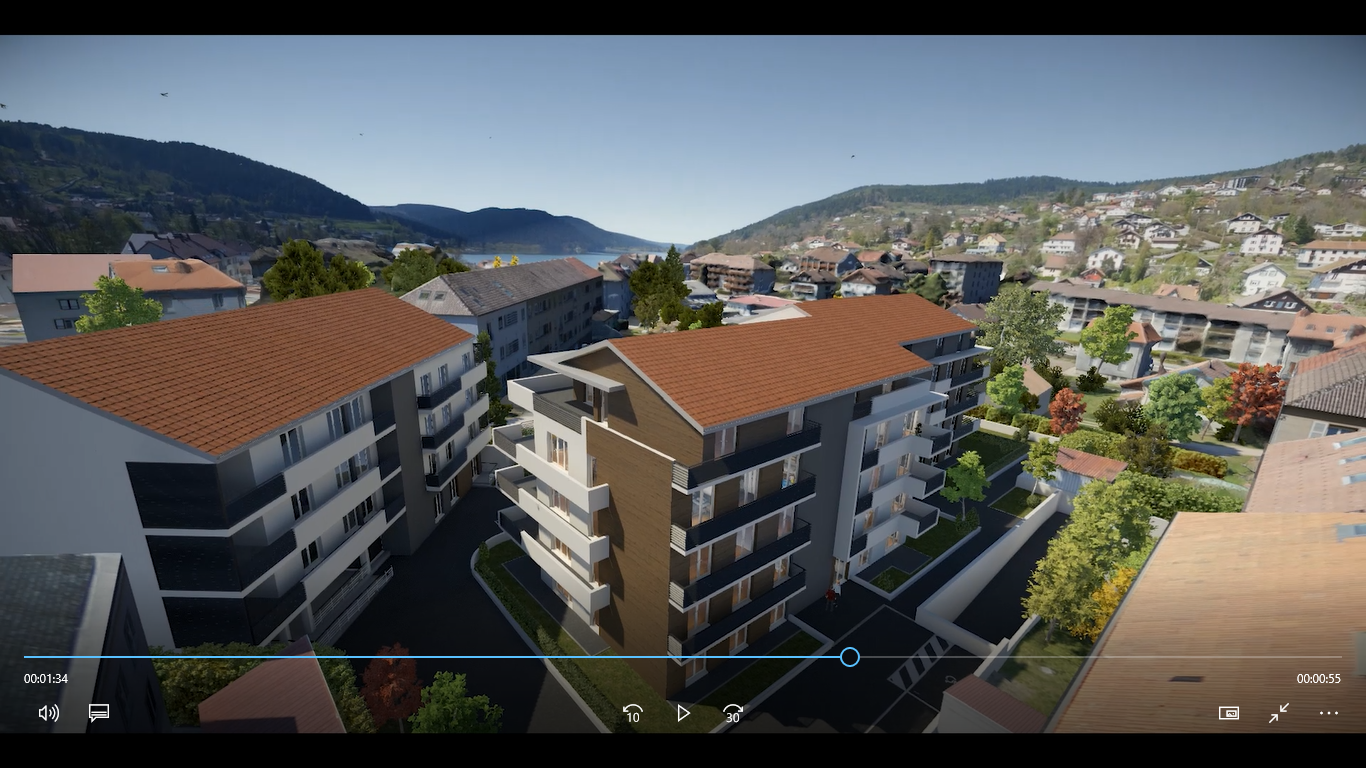 Agence immobiliere gerardmer 88400 for Agence immobiliere xonrupt longemer