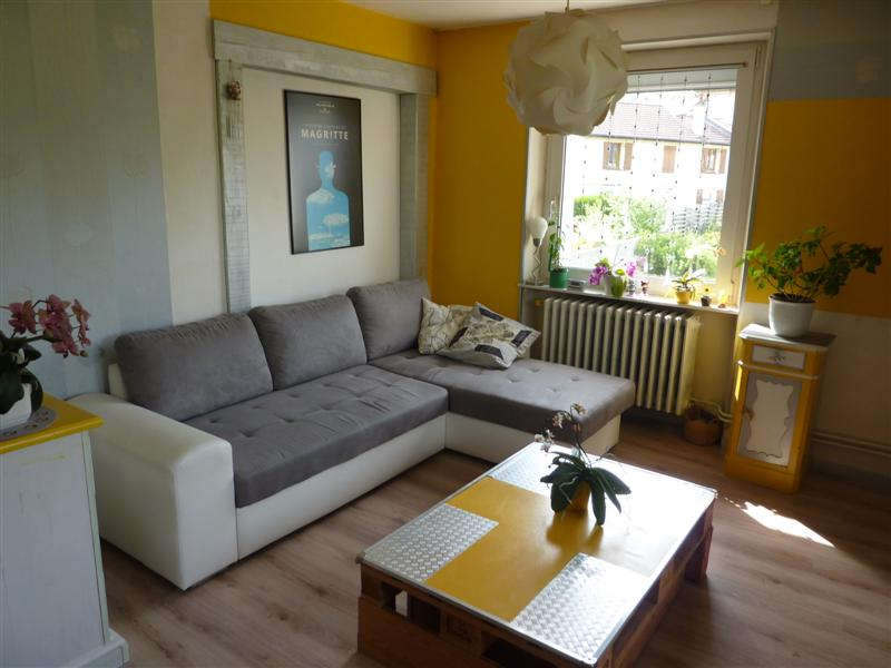 Agence immobili re g rardmer annonce appartements n 2363 for Agence immobiliere gerardmer