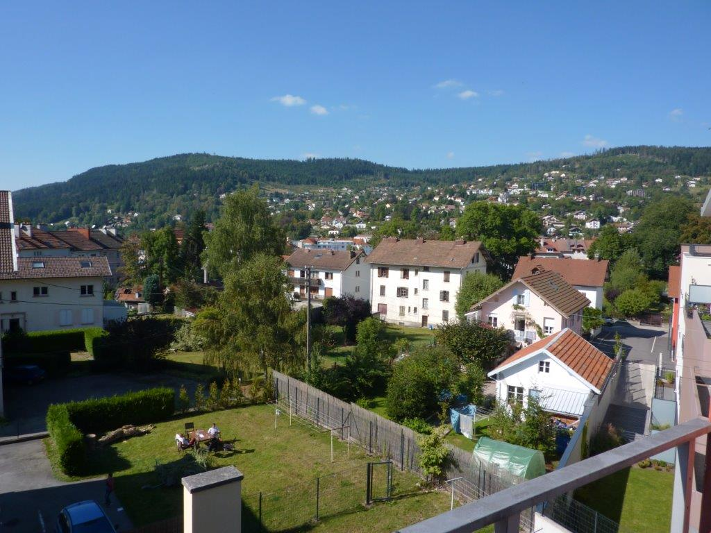 Agence immobili re g rardmer annonce appartements n 23662 for Agence immobiliere gerardmer
