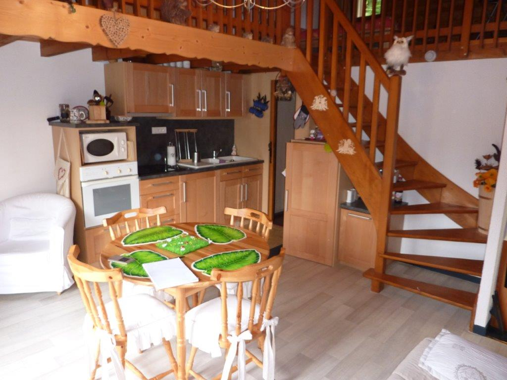 Agence immobili re g rardmer annonce appartements n 2375 for Agence immobiliere gerardmer