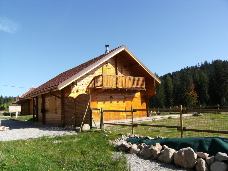 Agence immobili re g rardmer annonce chalets n 1984 for Agence immobiliere gerardmer