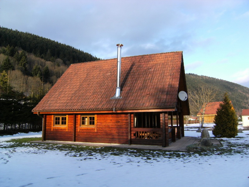 Agence immobili re g rardmer annonce chalets n 2028 for Agence immobiliere gerardmer