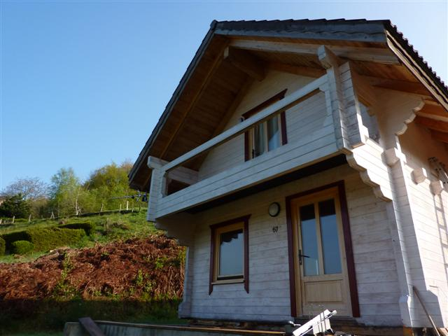 Agence immobili re g rardmer annonce chalets n 2336 for Agence immobiliere gerardmer
