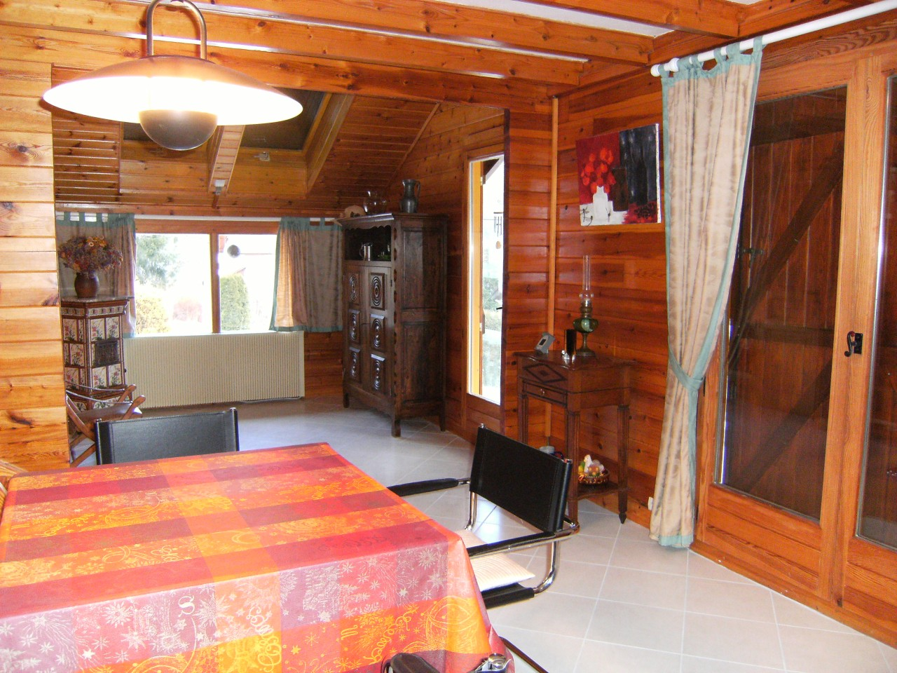 Agence immobili re g rardmer annonce chalets n 2258 for Agence immobiliere gerardmer