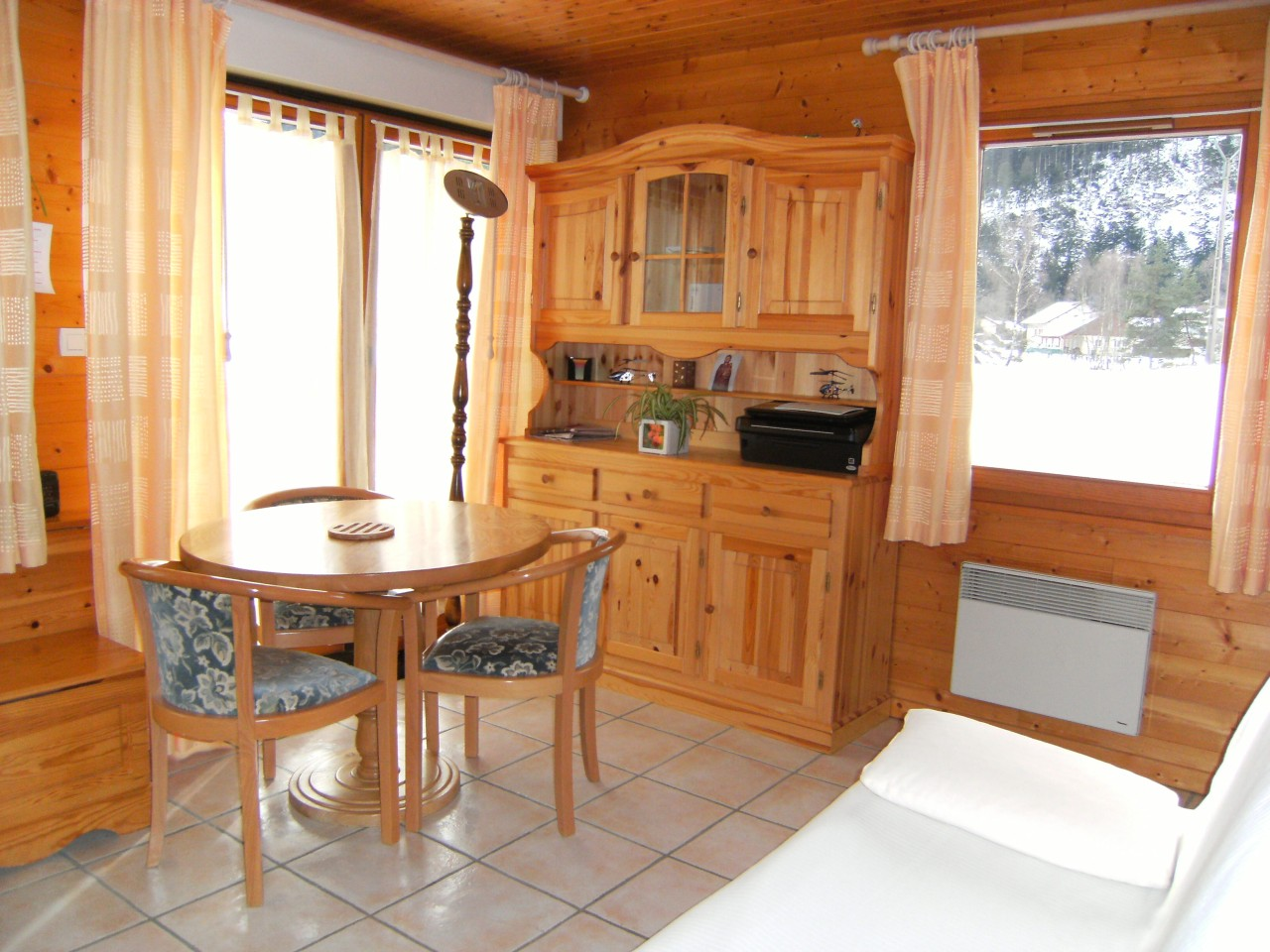 Agence immobili re g rardmer annonce chalets n 2266 for Agence immobiliere gerardmer