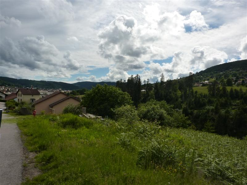 Agence immobili re g rardmer annonce terrains n 2360 for Agence immobiliere gerardmer